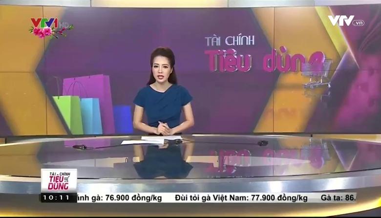Tài chính tiêu dùng - 23/01/2017