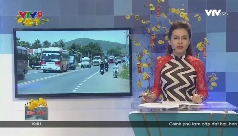 Tin tức 10h - 23/01/2017