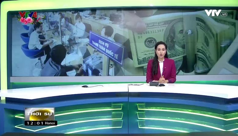 Bản tin tiếng Việt 12h - 23/01/2017
