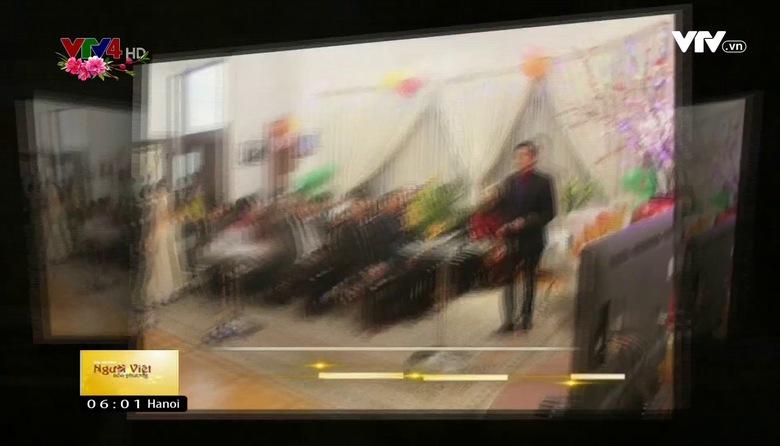 Người Việt bốn phương - 24/01/2017