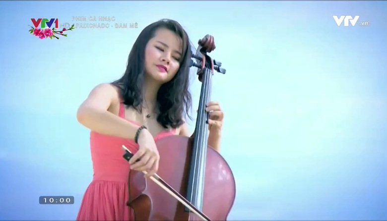 Phim ca nhạc: Apaixonado - Đam mê