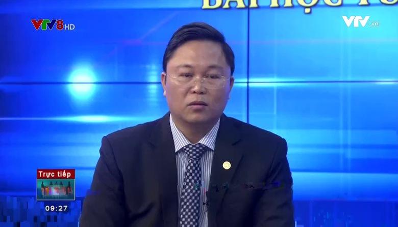 Đối thoại: Thu hút đầu tư và phát triển – bài học từ Quảng Nam