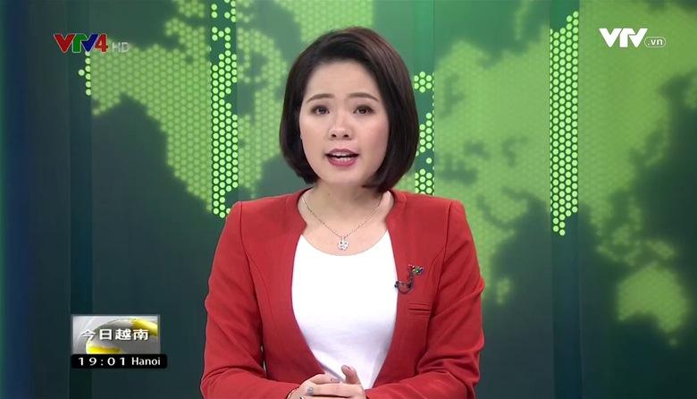Bản tin tiếng Trung - 14/02/2017