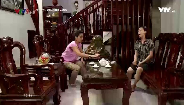 Chuyện gia đình vàng: Lươn xào sả ớt