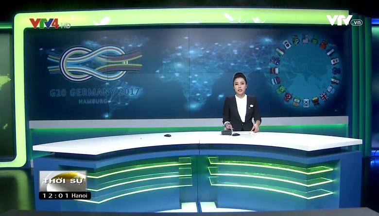 Bản tin tiếng Việt 12h - 17/02/2017