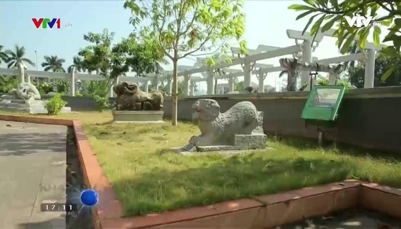 Khám phá Việt Nam: Những di sản quý ở bảo tàng Bắc Ninh