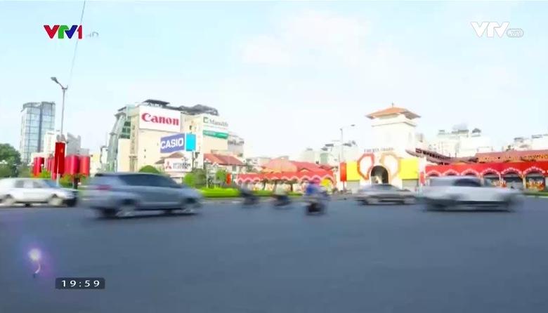 S - Việt Nam: Chuyện nghề xưa cũ ở thành phố Hồ Chí Minh