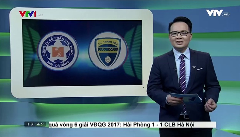 Thể thao 24/7 - 18/02/2017
