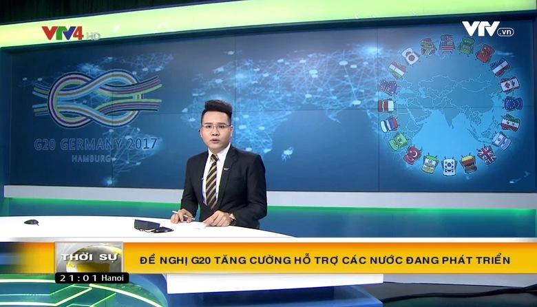 Bản tin tiếng Việt 21h - 18/02/2017