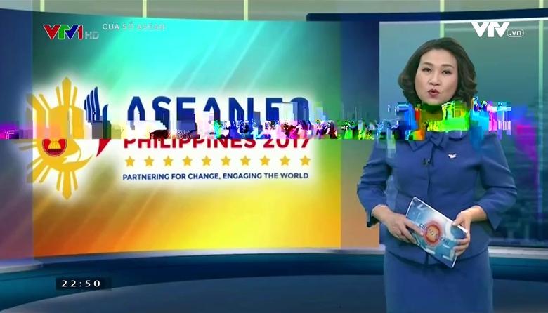 Cửa sổ Asean - 20/02/2017