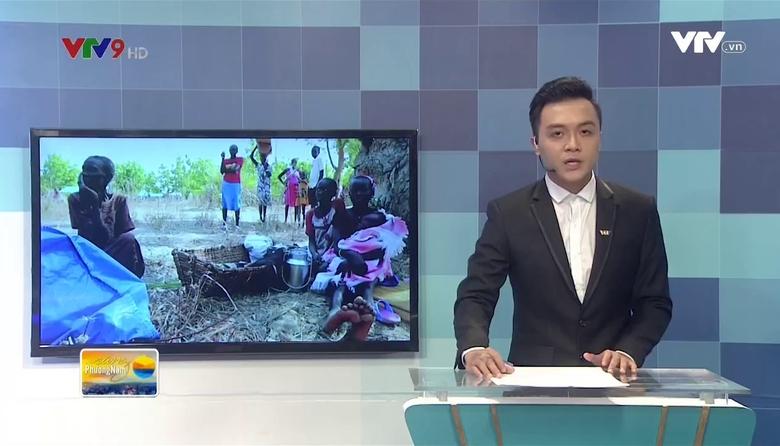 Sáng Phương Nam - 21/02/2017