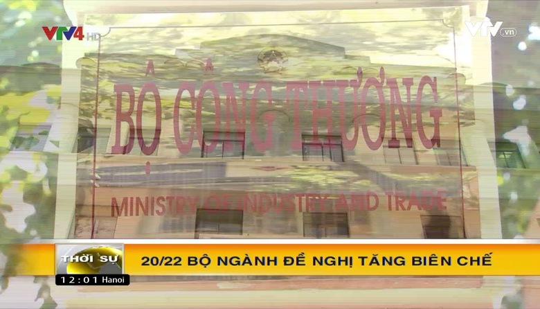 Bản tin tiếng Việt 12h - 23/02/2017