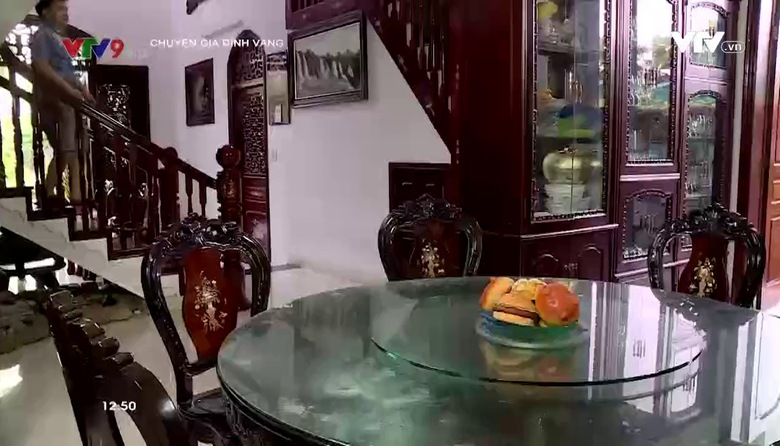 Chuyện gia đình vàng: Canh kim chi cá ngừ