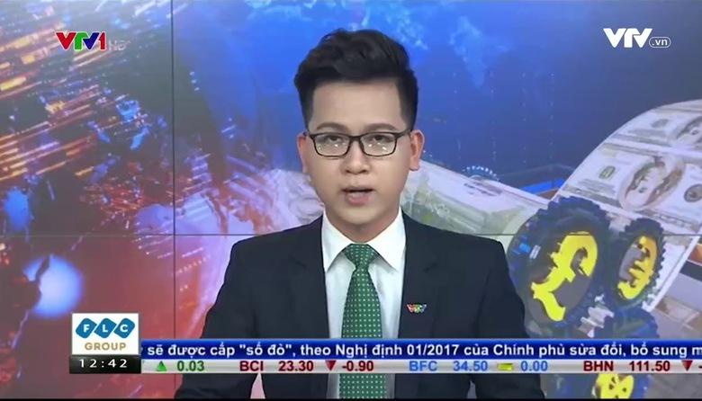 Tài chính kinh doanh trưa - 24/02/2017