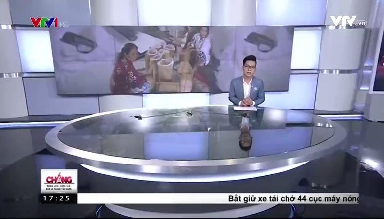 Chống buôn lậu, hàng giả - bảo vệ người tiêu dùng - 25/02/2017