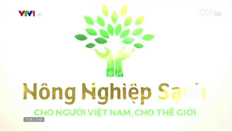 Nông nghiệp sạch: Cà phê Cầu Đất sản phẩm nông nghiệp tỉnh Lâm Đồng