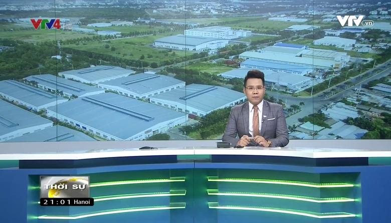 Bản tin tiếng Việt 21h - 25/02/2017