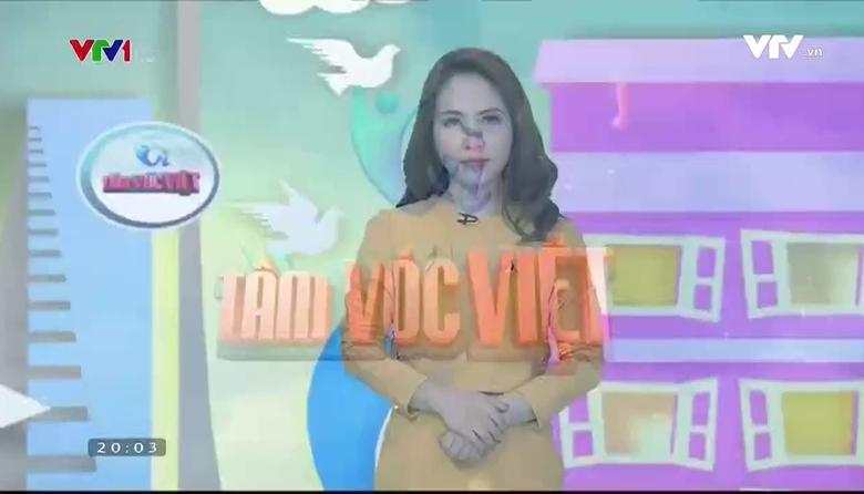 Vì tầm vóc Việt - 25/02/2017