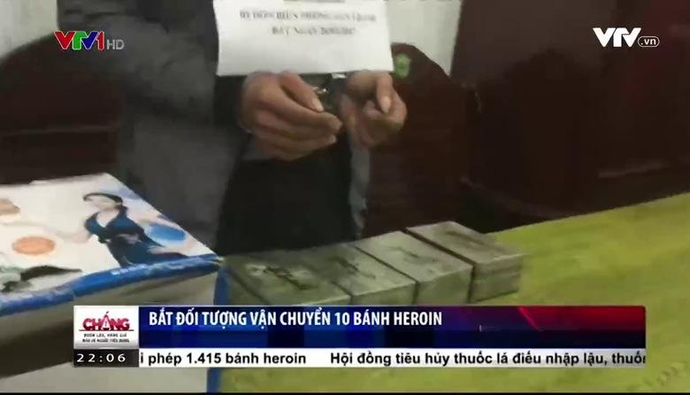 Chống buôn lậu, hàng giả - bảo vệ người tiêu dùng - 27/02/2017