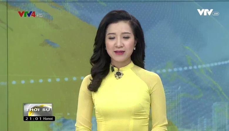 Bản tin tiếng Việt 21h - 27/02/2017