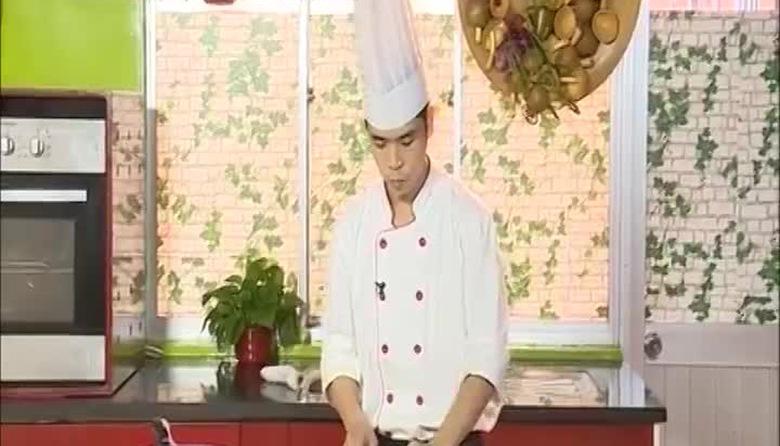 Bếp Việt: Thịt lợn tẩm mật ong chiên giòn