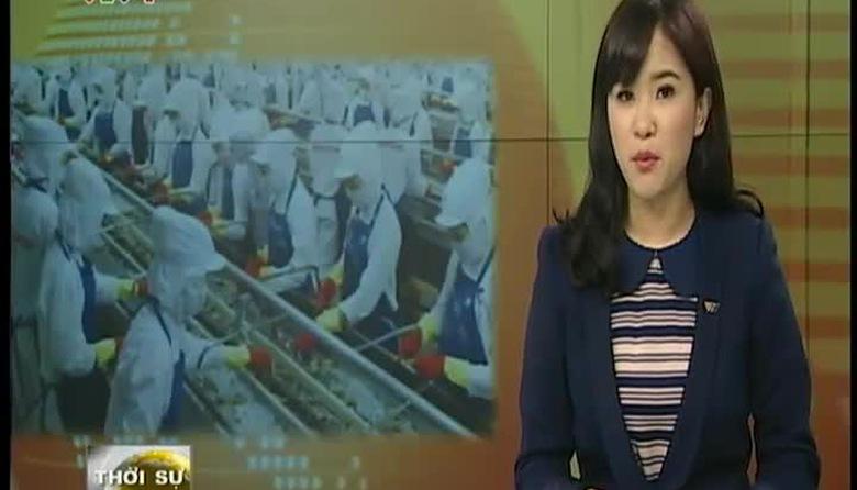 Bản tin tiếng Việt 16h - 03/9/2014