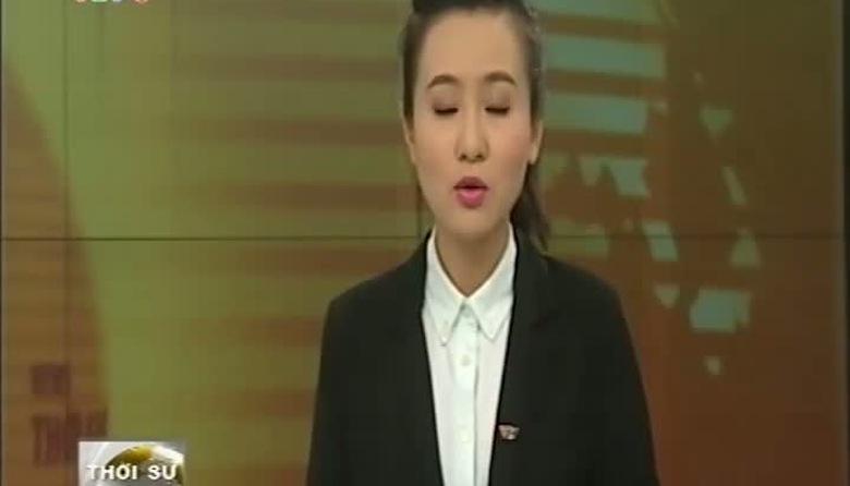 Bản tin tiếng Việt 10h - 15/9/2014