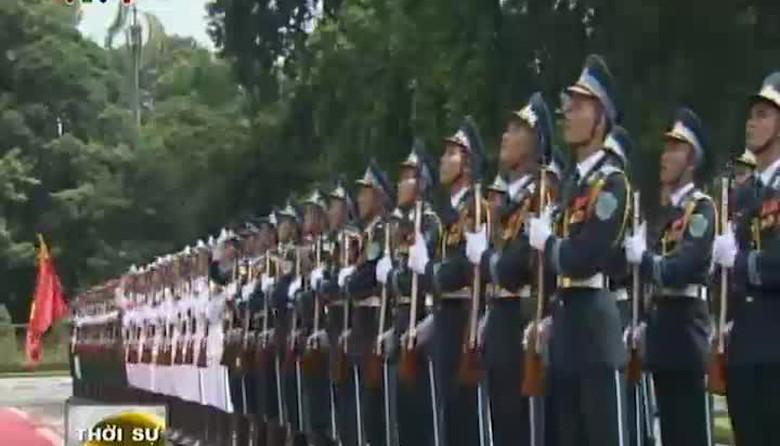 Bản tin tiếng Việt 16h - 15/9/2014