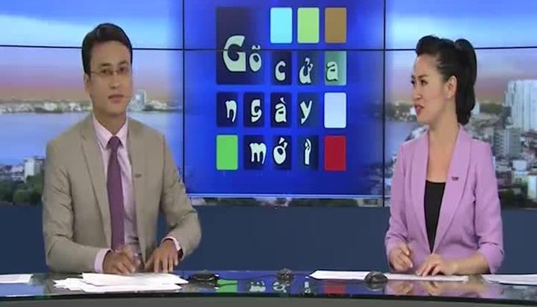 Gõ cửa ngày mới - 16/9/2014