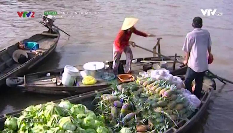 Việt Nam - Đất nước - Con người: Về thăm Miệt Thứ Kiên Giang