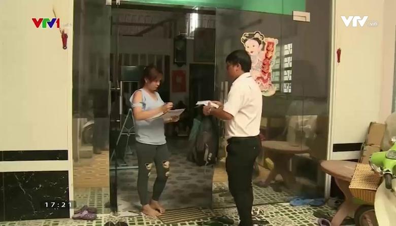 Cải cách hành chính: Làm thủ tục hành chính qua bưu điện - Ai được lợi
