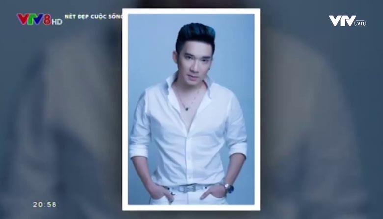 Nét đẹp cuộc sống: Quang Hà