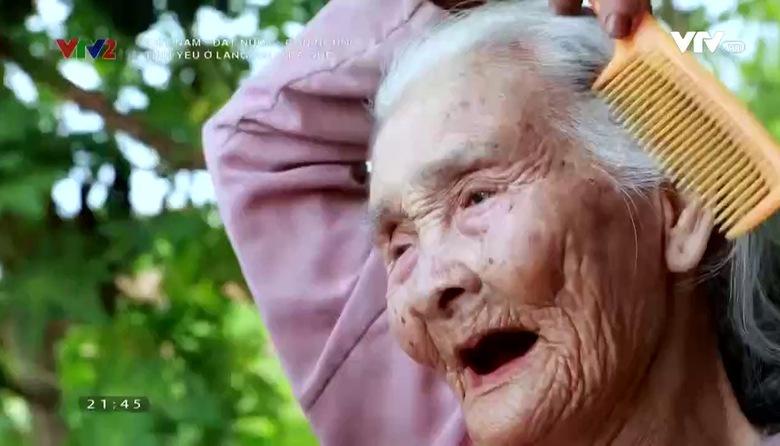 Việt Nam - Đất nước - Con người: Tình yêu ở làng rau Trà Quế