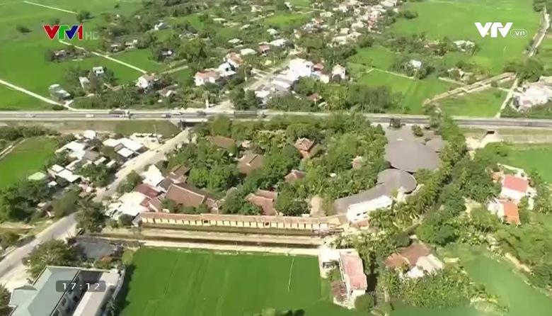 Khám phá Việt Nam: Bảo tàng nhà cổ lớn nhất Việt Nam
