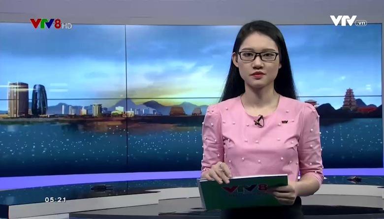 Kết nối miền Trung - 10/01/2017