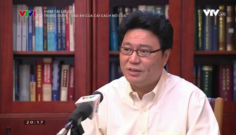 Phim tài liệu: Trung Quốc - Dấu ấn của cải cách mở cửa