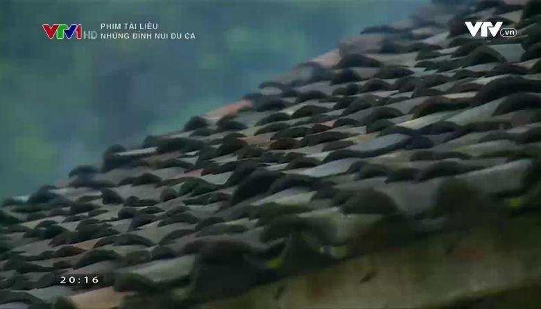 Phim tài liệu: Trên đỉnh núi du ca