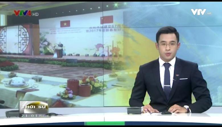 Bản tin tiếng Việt 21h - 14/01/2017