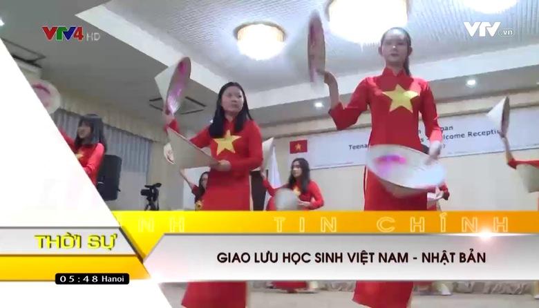 Người Việt bốn phương - 19/01/2017