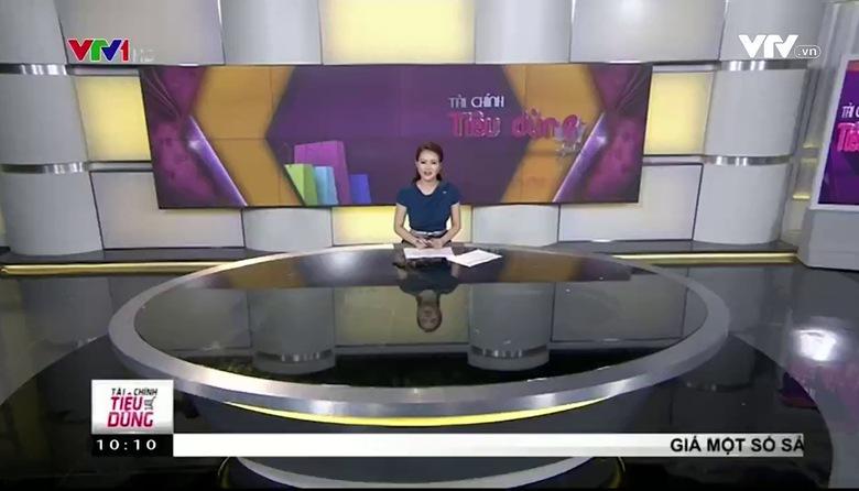 Tài chính tiêu dùng - 19/01/2017