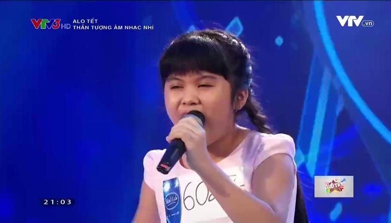 Alo Tết: Thần tượng âm nhạc nhí - 03/02/2017