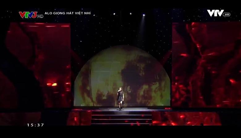 Alo tết: Giọng hát việt Nhí - Phần 2 - 28/01/2017