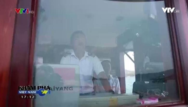 Khám phá Việt Nam: Lặn biển - khám phá vẻ đẹp đại dương Hòn Mun