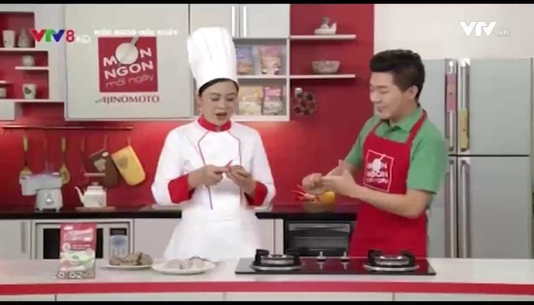 Món ngon mỗi ngày: Bò kho khoai sọ