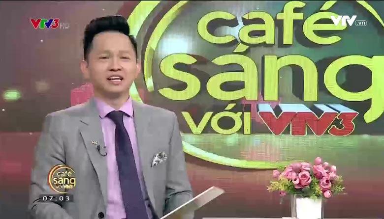 Cà phê sáng - 15/02/2017