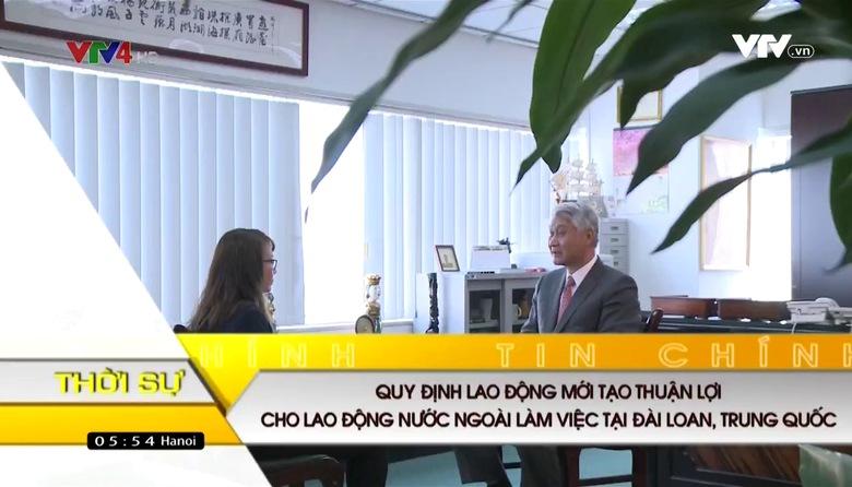 Người Việt bốn phương - 18/02/2017