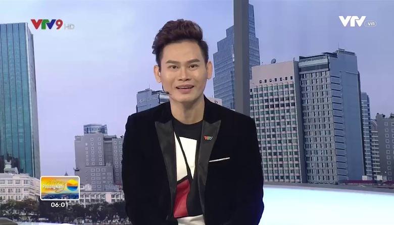 Sáng Phương Nam - 18/02/2017