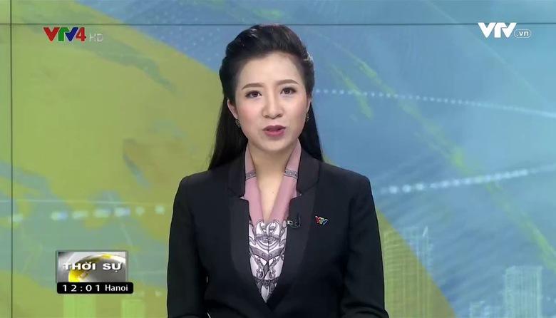 Bản tin tiếng Việt 12h - 18/02/2017