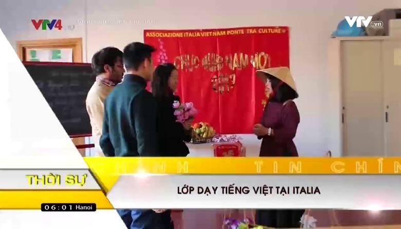 Người Việt bốn phương - 20/02/2017