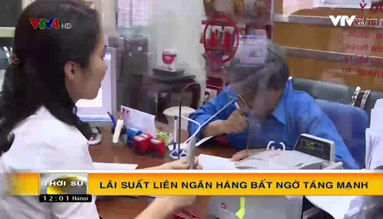Bản tin tiếng Việt 12h - 22/02/2017
